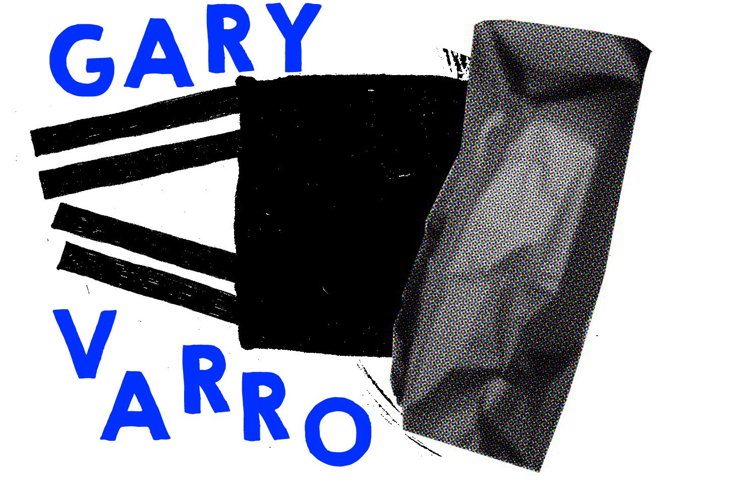 GaryVarro