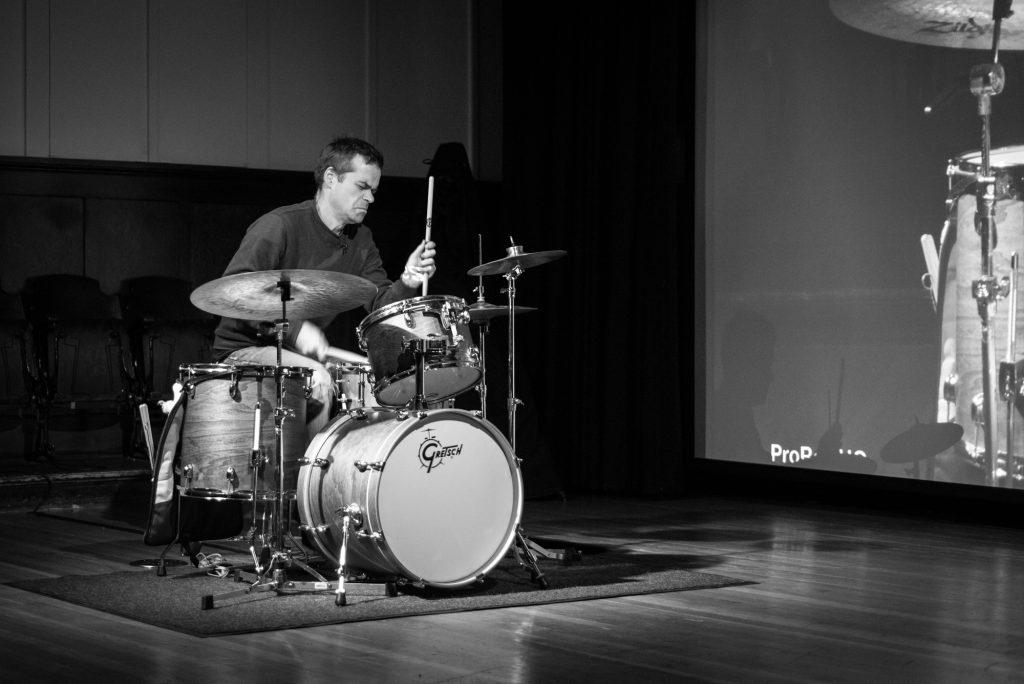John Brennan - LIVE 2017