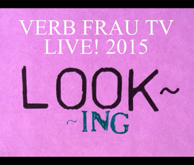 Video: Verb Frau TV Welcomes you to LIVE 2015!