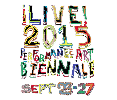 LIVE 2015 – September 23rd to 27th