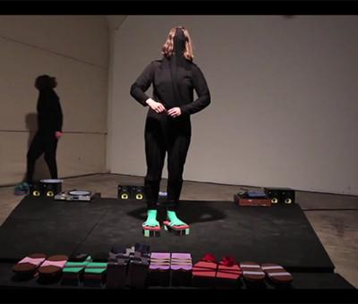 Video: Kara Hansen and Kathleen Taylor